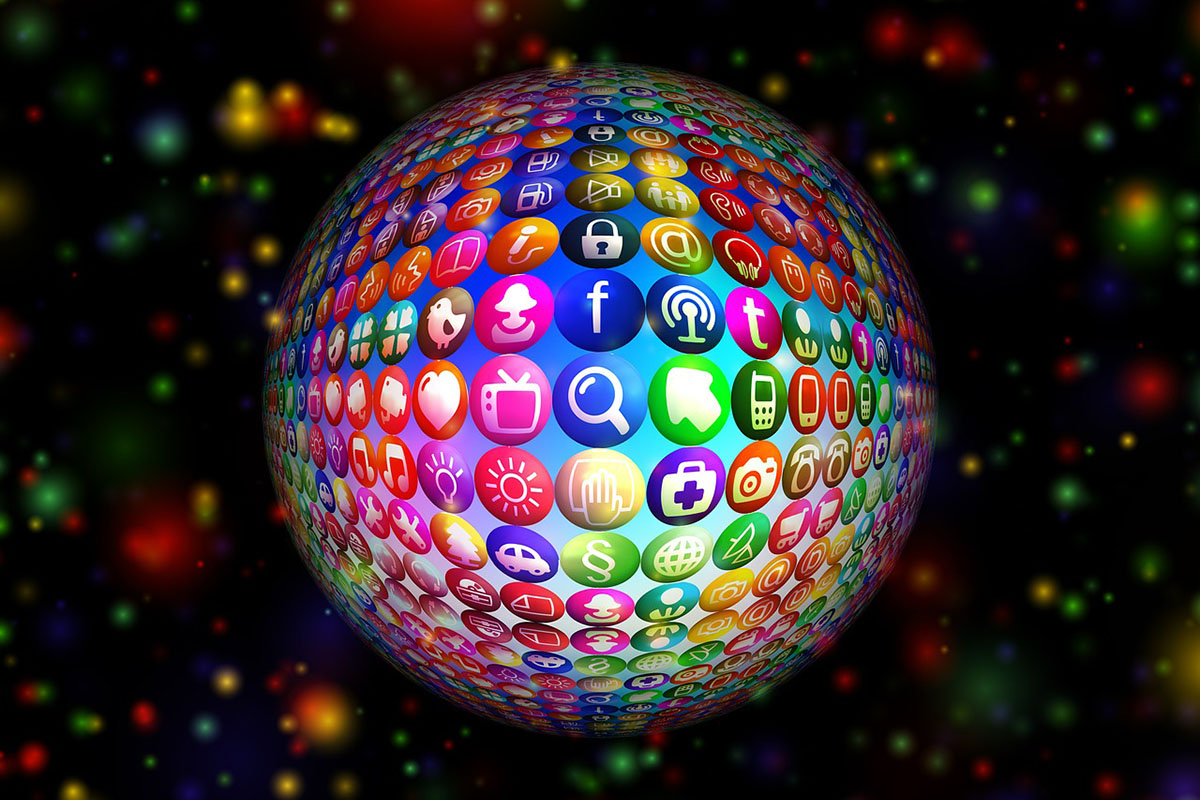 world-globe-social-media-Modewest-Marketing-SEO